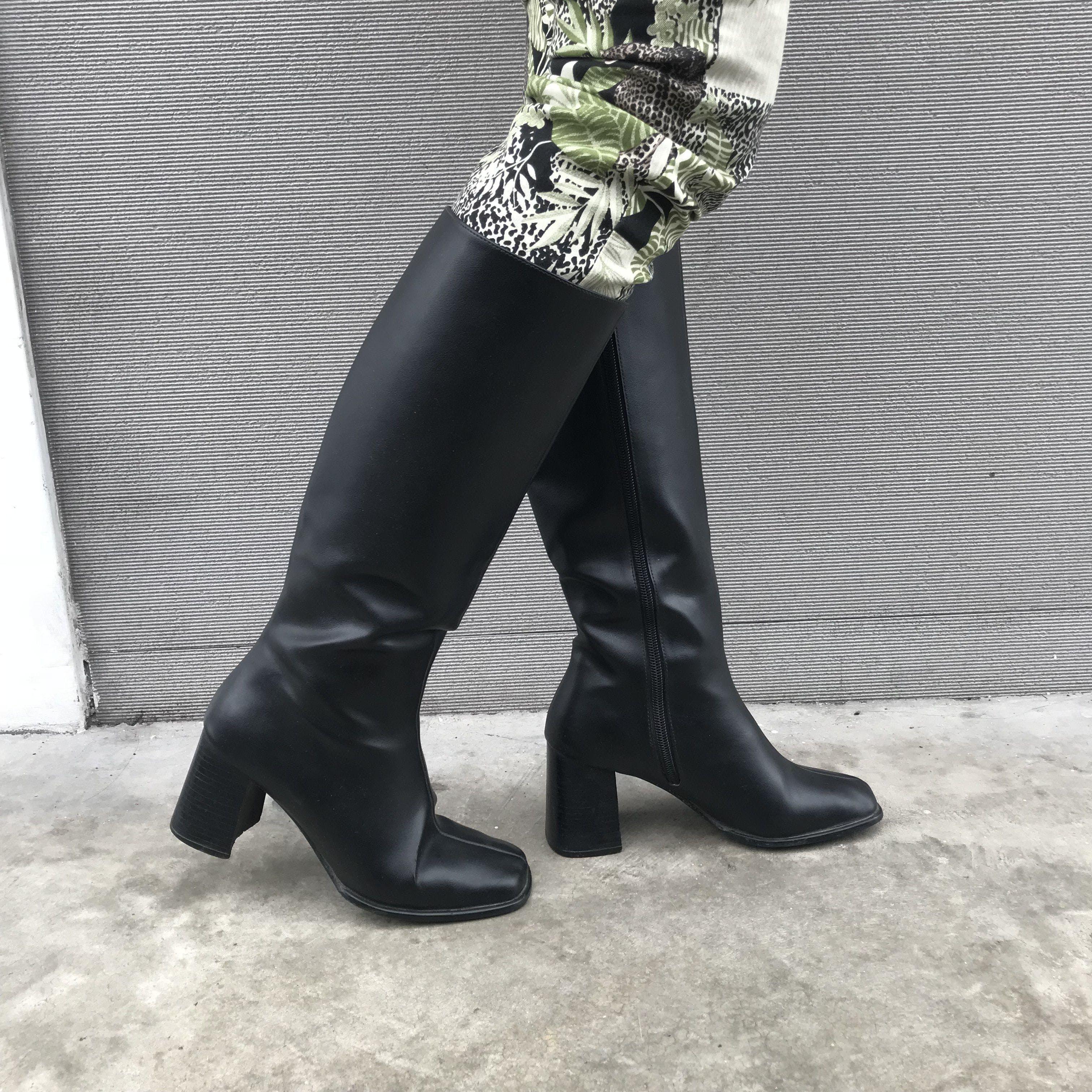 zapatos botas-Marie Claire-imagen