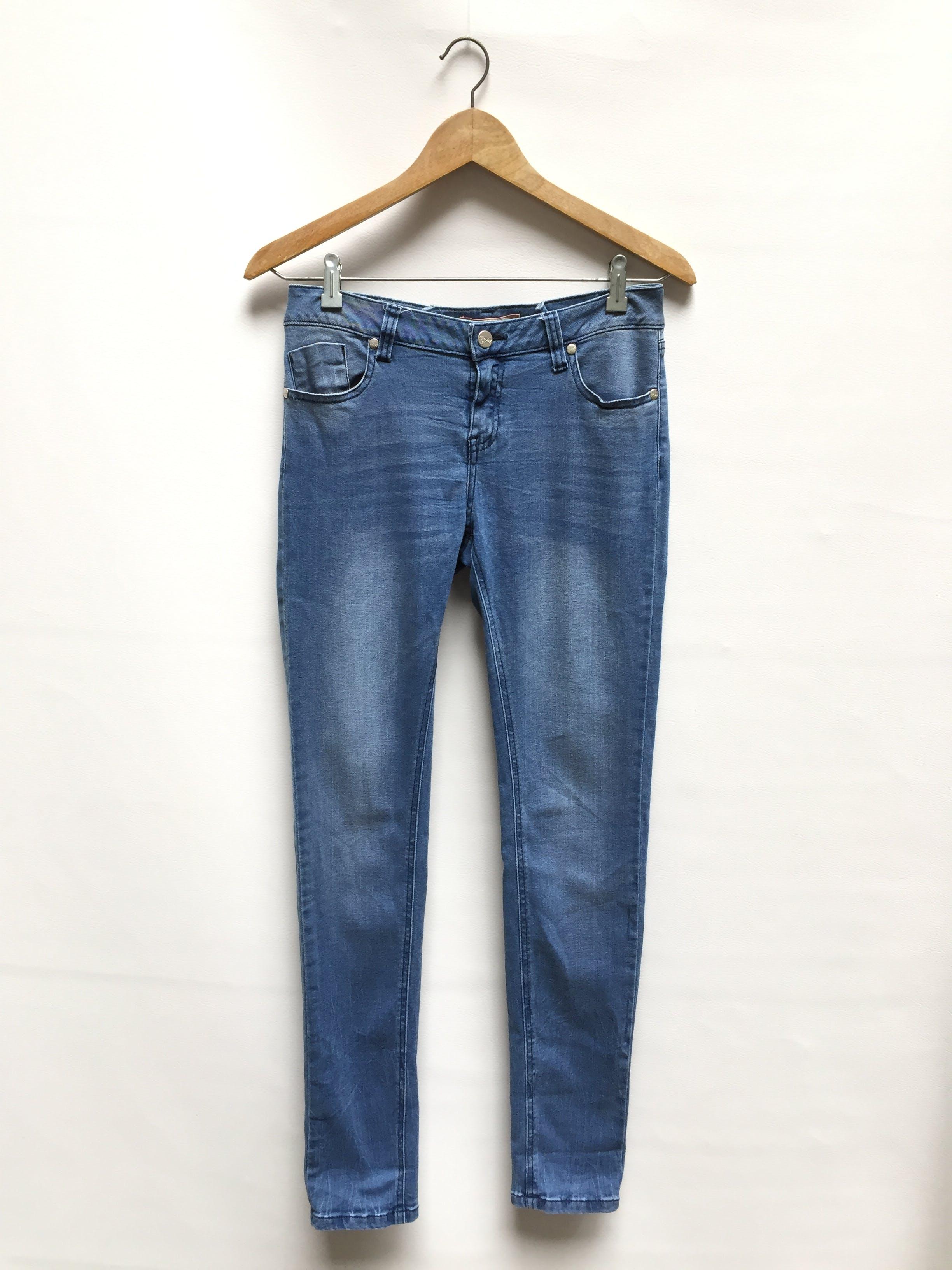 pantalon jean-Essentiel By Michelle Belau-imagen