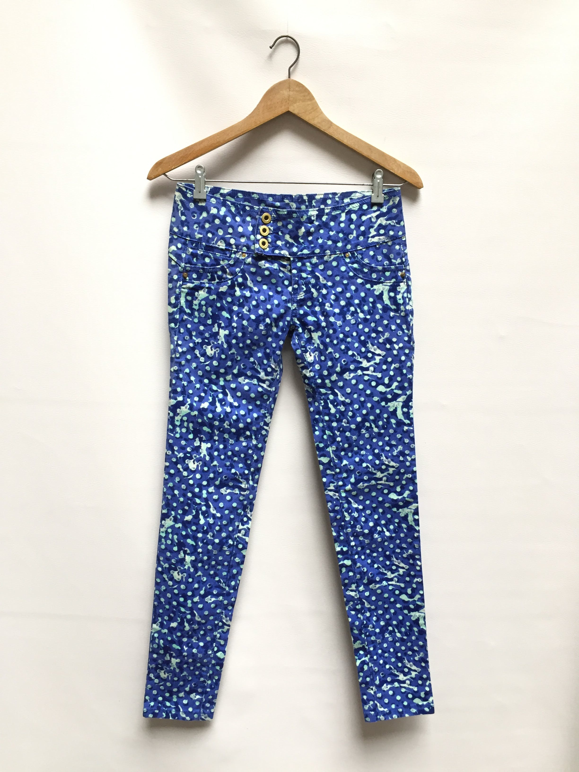 pantalon jean-F Jeans-imagen