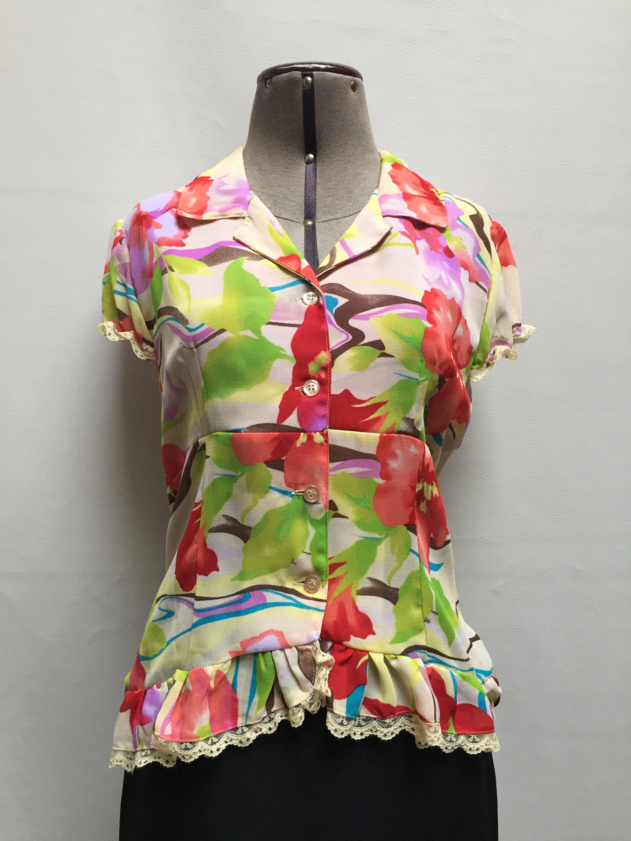 blusa camisa-Robert Louis-imagen
