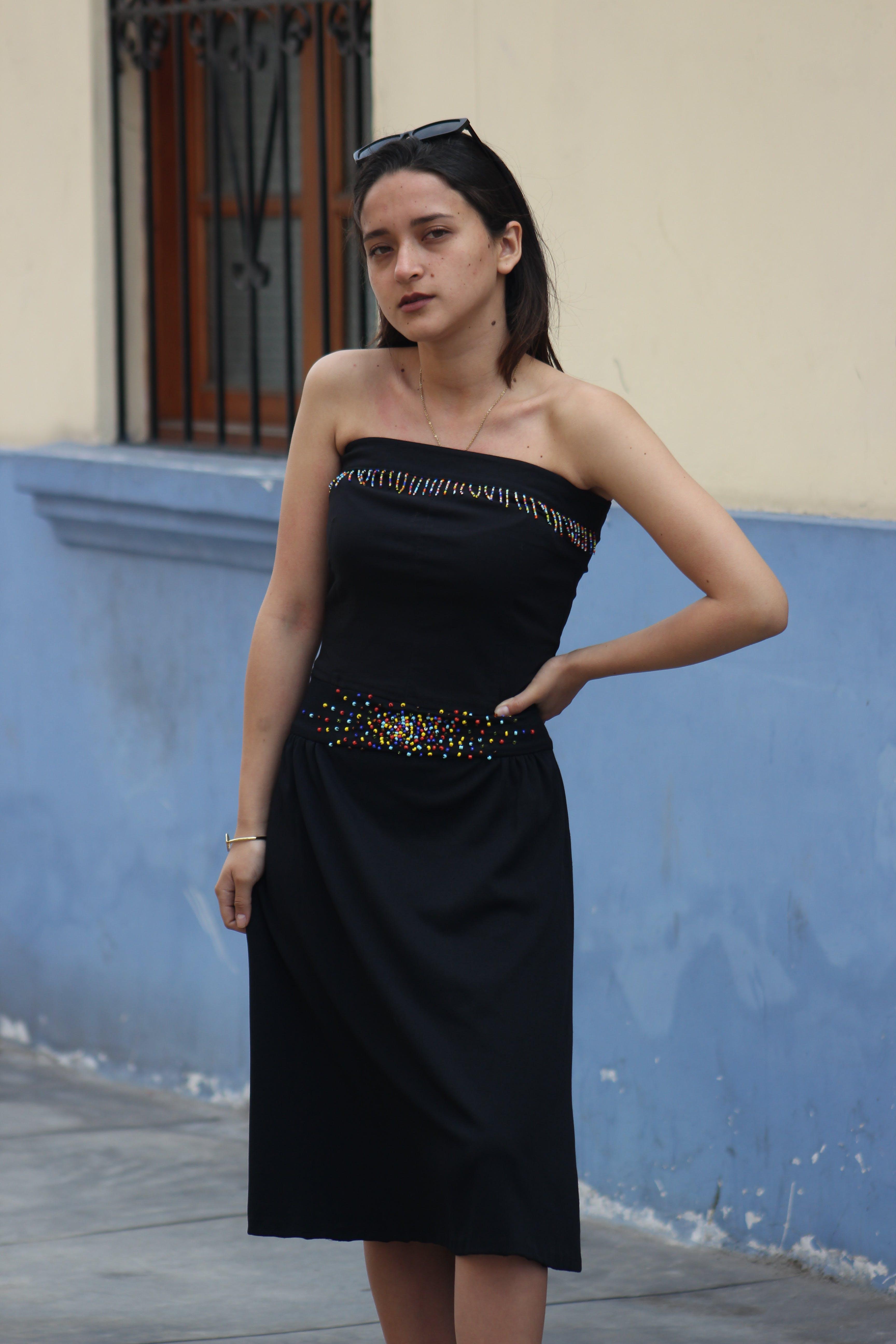 vestido-Las Traperas-imagen