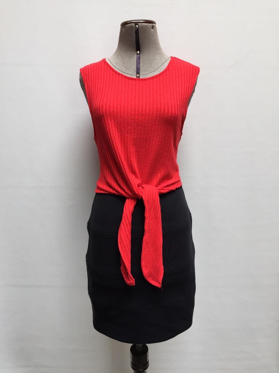 falda mini-null-imagen