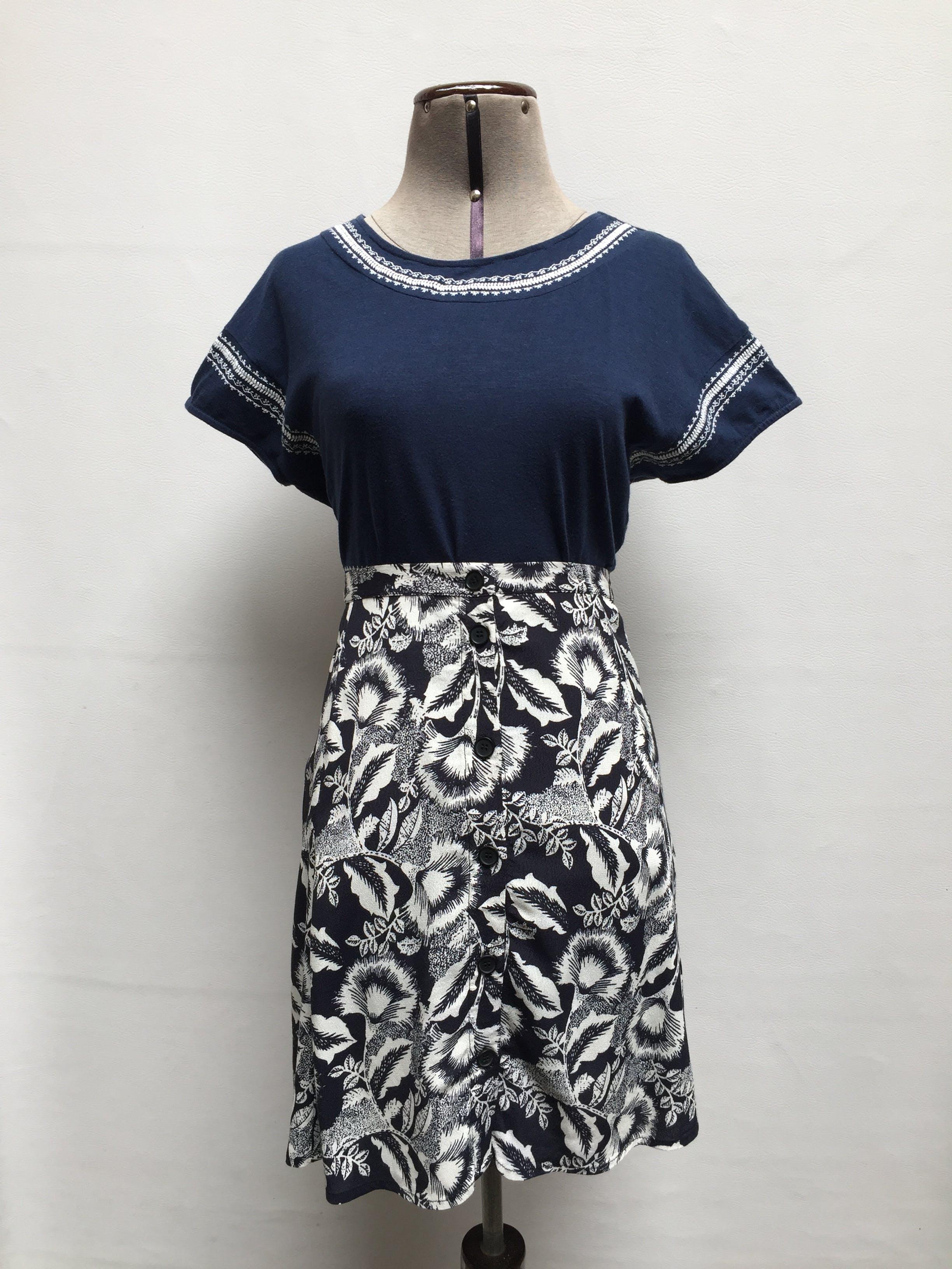 falda rodilla-MNG Mango-imagen