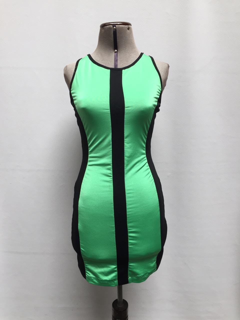 vestido-Fashion Tg-imagen