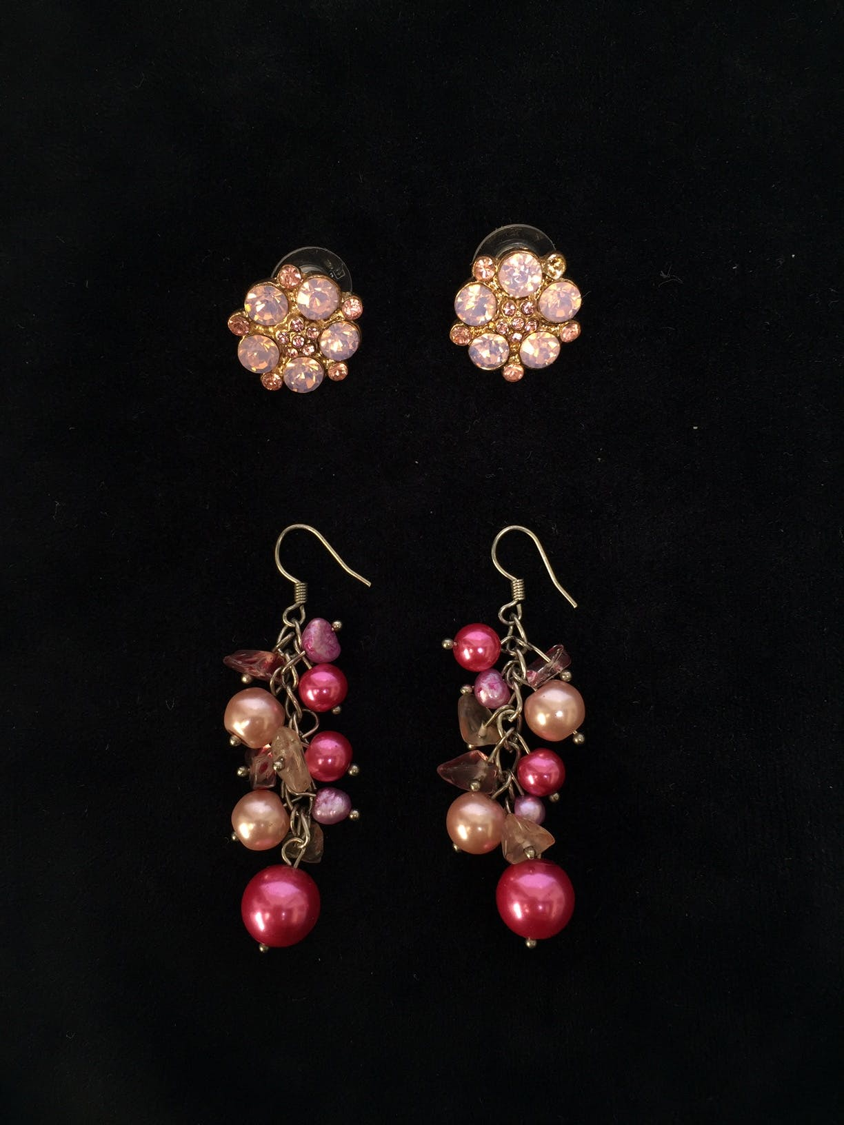 accesorios bijouterie aretes-null-imagen