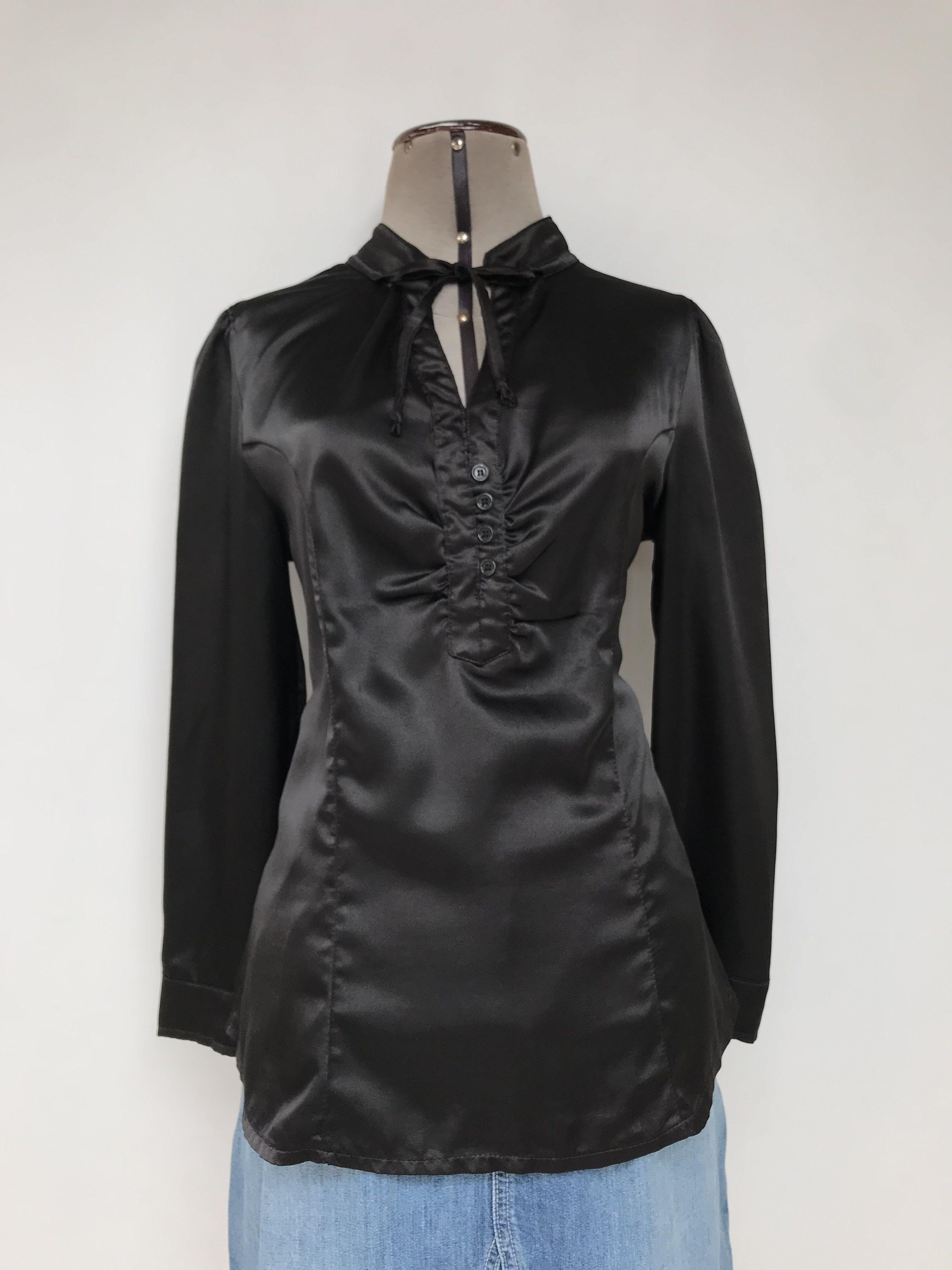 blusa camisa-J & D Fashion-imagen