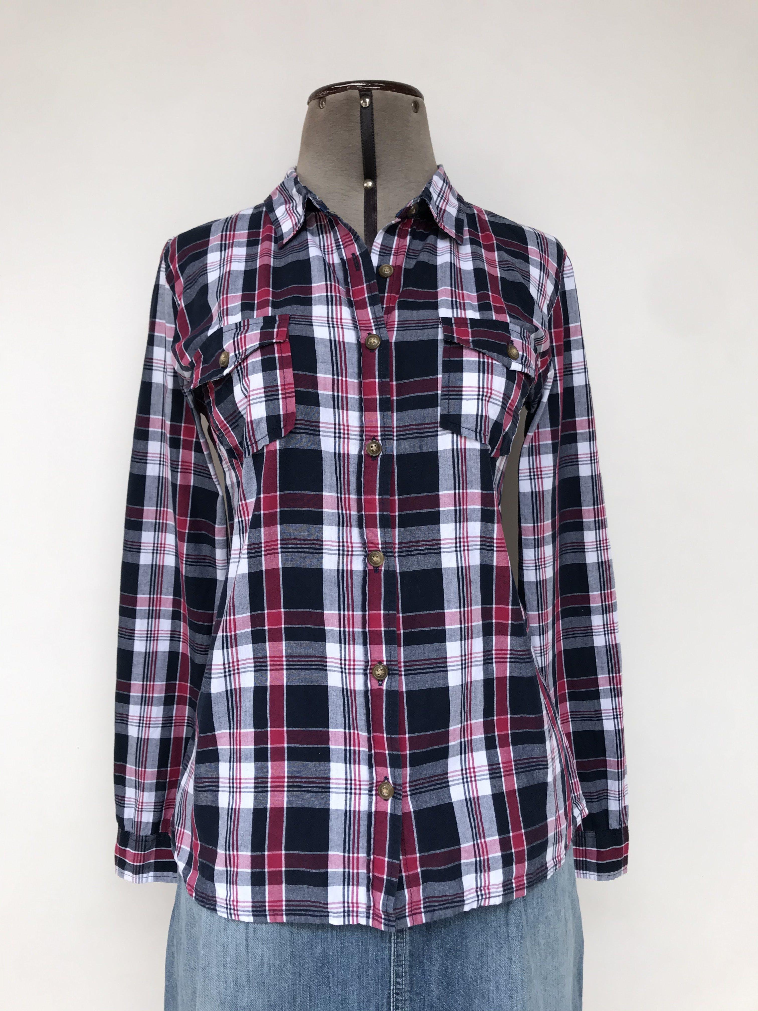 blusa camisa-Hawk Girls-imagen