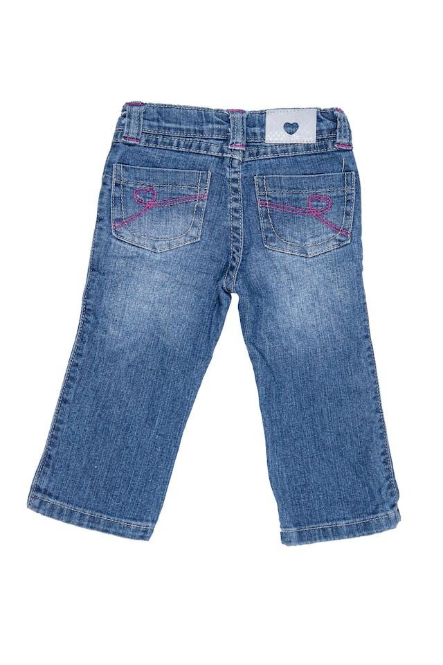 Jean cintura elástica - Harvest foto 2