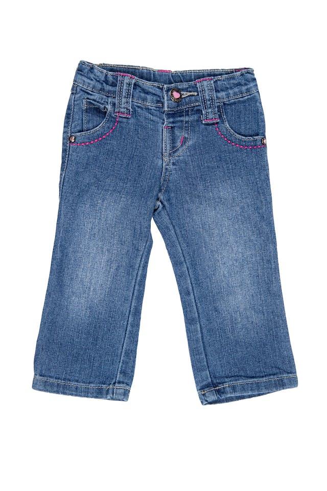 Jean cintura elástica - Harvest foto 1