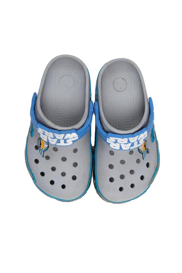 Crocs Star Wars. Precio original S/ 140 - Crocs foto 1