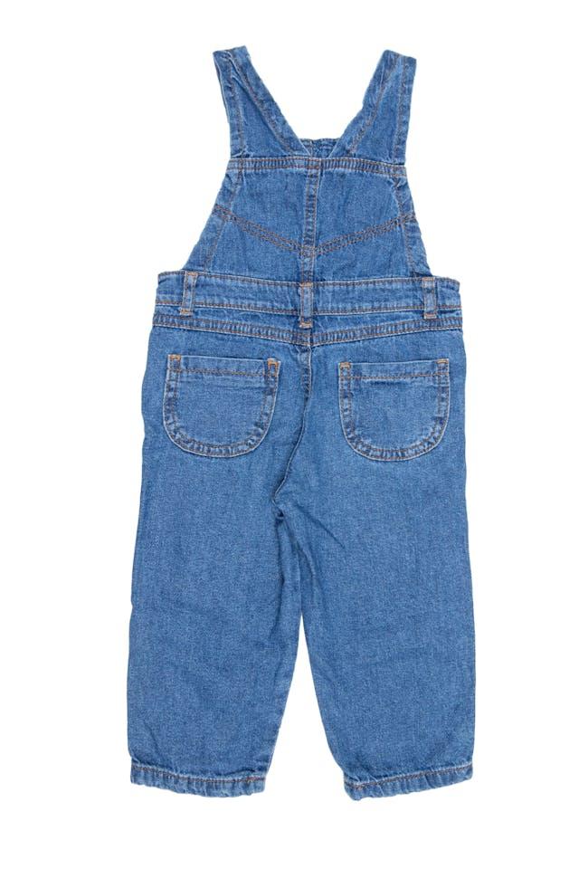Overall jean  100% algodón - Circus foto 3