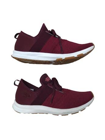 Zapatillas deportivas New Balance FuelCore Nergize. Estado 9.5/10. Size US7 24cm. Precio original s/ 259 foto 1