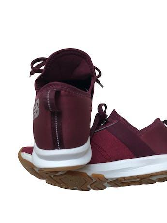 Zapatillas deportivas New Balance FuelCore Nergize. Estado 9.5/10. Size US7 24cm. Precio original s/ 259 foto 3